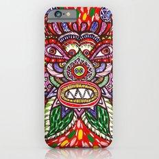 Dragon Spirit iPhone 6s Slim Case