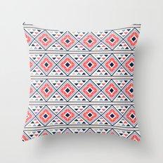 Taos Throw Pillow