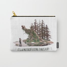 Ellie's birthday - The Last of Us Part II - Fan art Carry-All Pouch