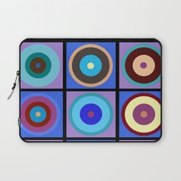 Kandinsky #30 Laptop Sleeve