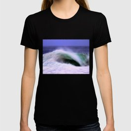 The Moving Ocean T-shirt
