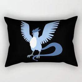 Articuno Rectangular Pillow