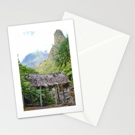 Ioa Valley, Maui Stationery Cards