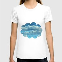 german T-shirts featuring German clouds by LoRo  Art & Pictures