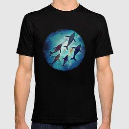 Light Above T-shirt