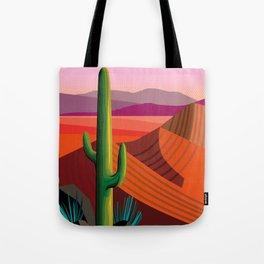Phoenix Arizona Travel Poster Tote Bag
