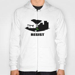 Resist #2 Hoody