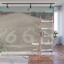 Route 66 ... Wall Mural