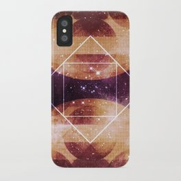 Star Catcher iPhone Case