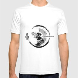 O Moon! the oldest shades #everyweek 45.2016 T-shirt