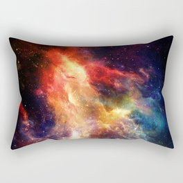Everything is nothing 24 (therefore it was beautiful) Rectangular Pillow