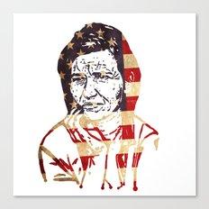 the American Canvas Print