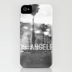 Los Angeles lover number 2 Slim Case iPhone (4, 4s)