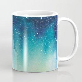 """"""" Northern Sky """" Coffee Mug"""