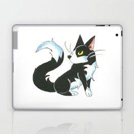 Tuxedo Laptop & iPad Skin