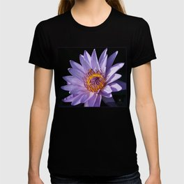 Evening Nymphaea T-shirt