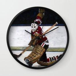 Tony-O Wall Clock