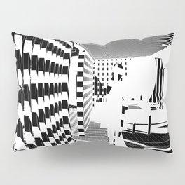 Solitary Man Two Pillow Sham