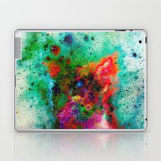 Everything is nothing 8 (therefore it was beautiful) Laptop & iPad Skin