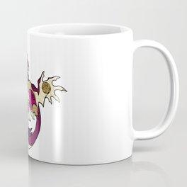 Royal Chimera Coffee Mug