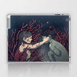 Bloody Valentine Laptop & iPad Skin