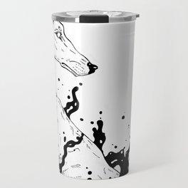 Consume Travel Mug