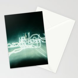 Chaos 2 Stationery Cards