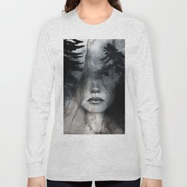 Complete absence of sound Long Sleeve T-shirt