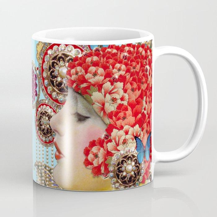 Pandora Sky Coffee Mug
