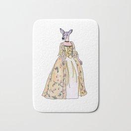 Lady Deer Bath Mat