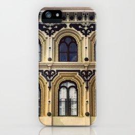 Montgomery.IV iPhone Case