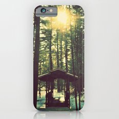 Until the Sun Doesn't Shine Slim Case iPhone 6s
