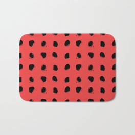 Watermelon Bath Mat