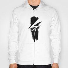 Lightning Arts Logo Hoody