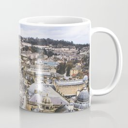 Bath Overlook Coffee Mug