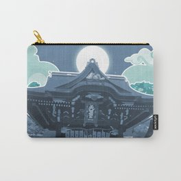 Night in Japan Carry-All Pouch