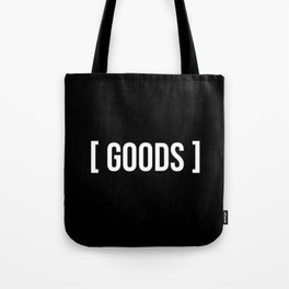[GOODS] Tote Bag