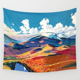 ADK Wall Tapestry