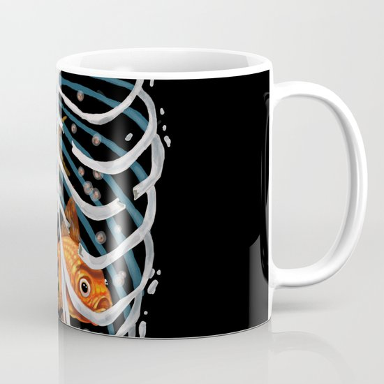 Life and Death Mug