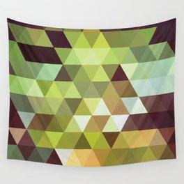 Modern Pattern No. 14 Wall Tapestry