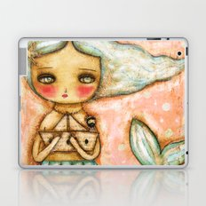 Another Great Catch Laptop & iPad Skin