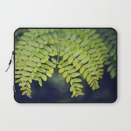 let it grow Laptop Sleeve
