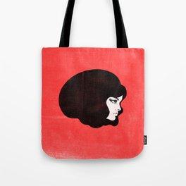 60s Tote Bag