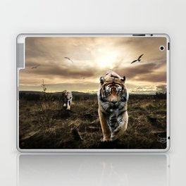 Wild life Laptop & iPad Skin