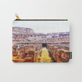 The Lions Den Carry-All Pouch