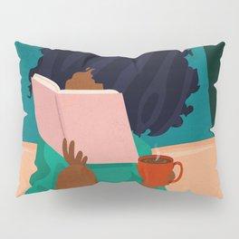 Stay Home No. 5 Pillow Sham