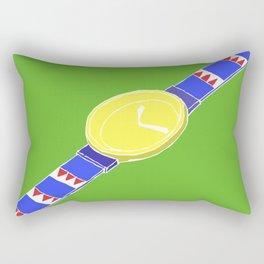 Watch_1 Rectangular Pillow