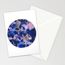 Lilac Sky Stationery Cards