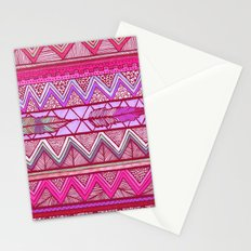 Two Feathers Two... Stationery Cards