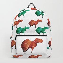 capybara Backpack